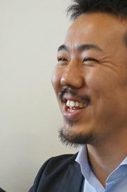 株式会社ディレクタス 経営企画室 室長 橋野 学氏