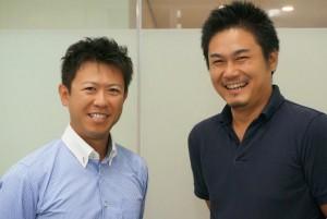 Interview_Yomiuri+Platform One