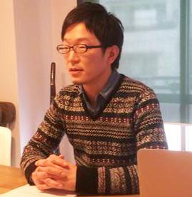 Mr.Noguchi