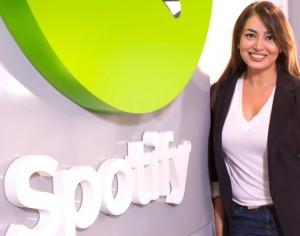 Spotifyアジア代表取締役、Sunita Kaur
