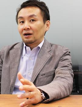 AOLプラットフォームズ・ジャパン株式会社COO 橋本 久茂氏