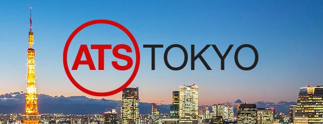 ATS Tokyo 2016