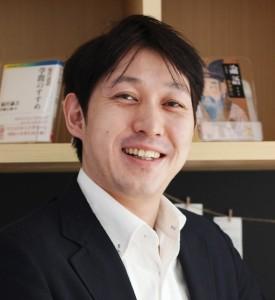 Akinari Kakeya氏 OPT社