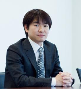 Shunsuke Konno氏 アイレップ社