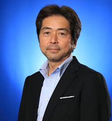 Mr.Toru Sasaki headshot Google