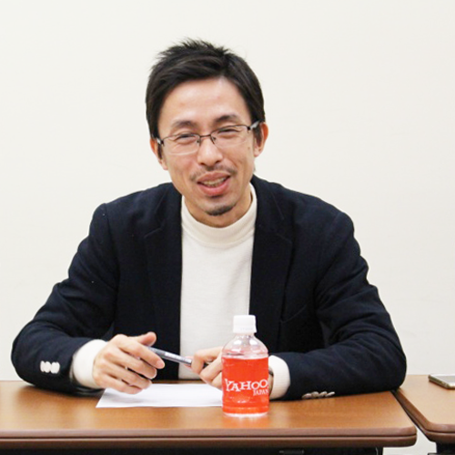 Interview_Yahoo! JAPAN 矢吹 泰教氏