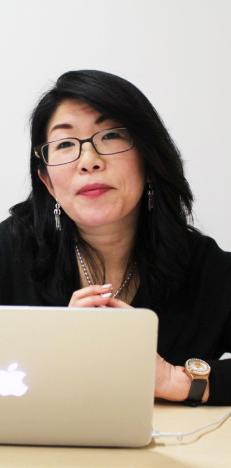 Junko Morishita, ADARA社