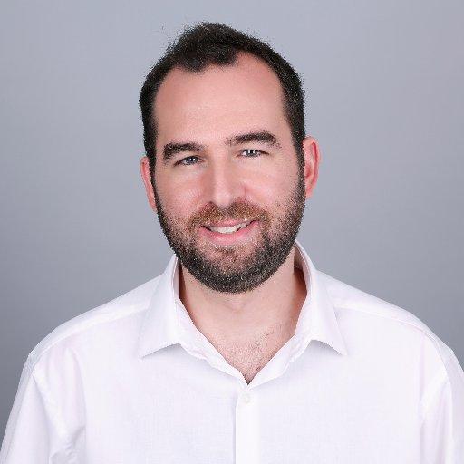 Elad Natanson氏、Appnext社、Founder & CEO