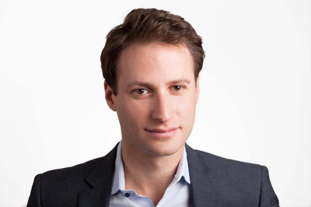 Michael Greene氏、AudienceScience社、商品戦略バイスプレシデント