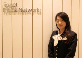 Wire Column ソネット・メディア・ネットワークス台湾