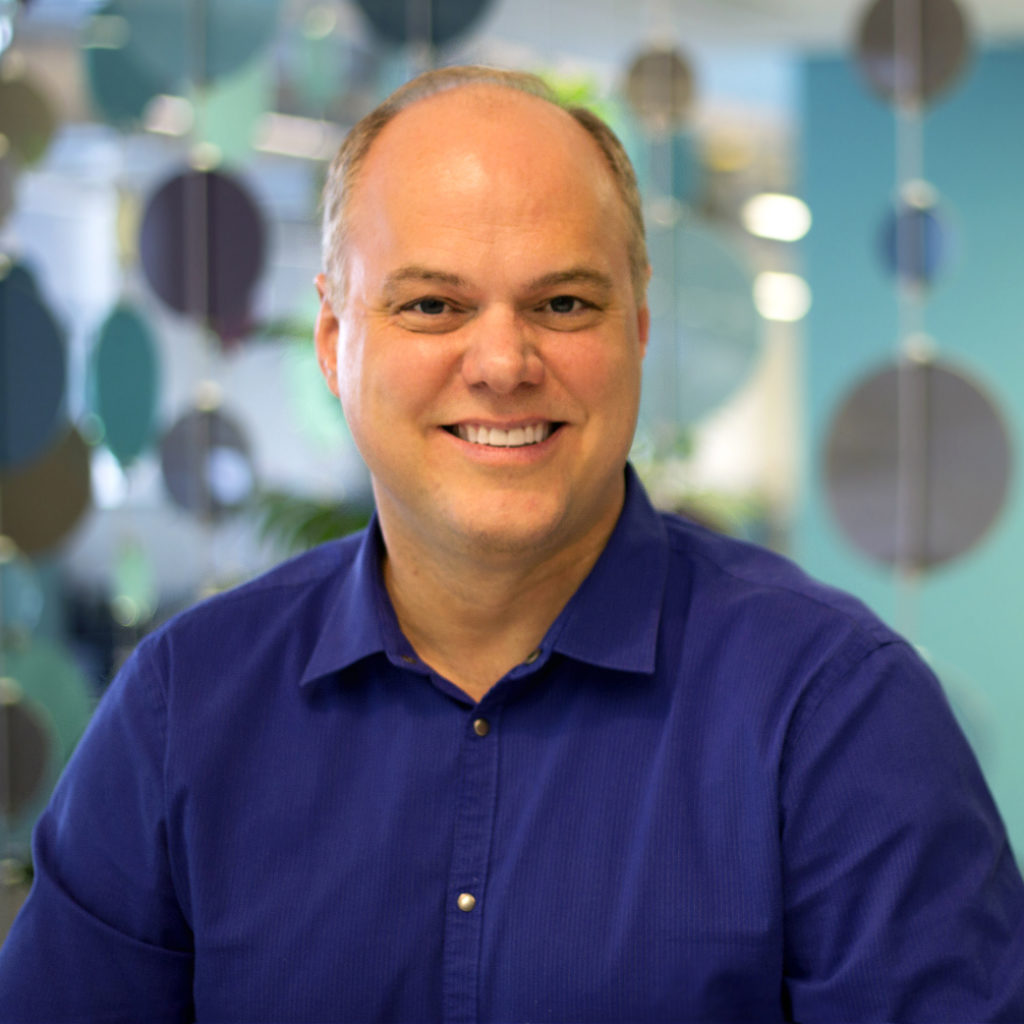 Tod Loofbourrow氏 ViralGains社 CEO
