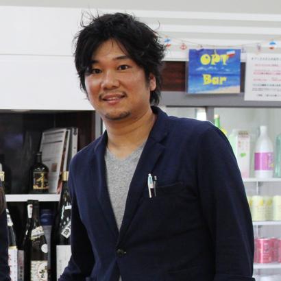 Photo Mr Yamaoka