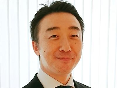 花王株式会社 久松 健士様